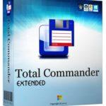 Total Commander активированный