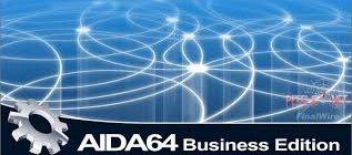 aida64 business edition ключ
