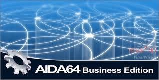 aida64 business edition ключ