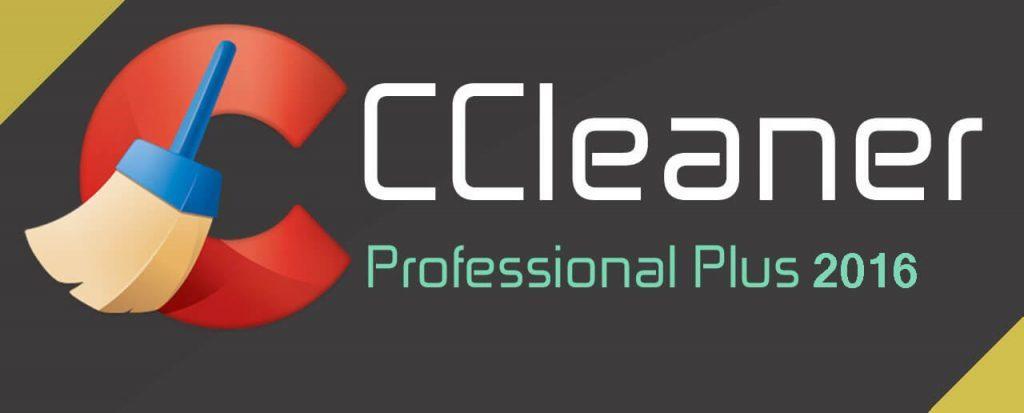 CCleaner Pro активатор