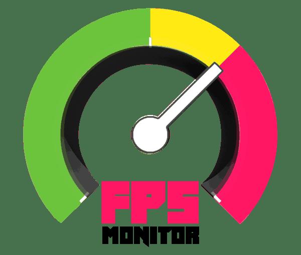Скачать крякнутый FPS Monitor (Как убрать надпись? Читайте в посте.)