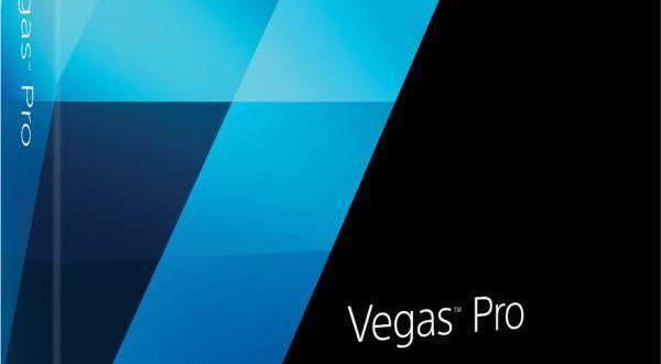 Скачать Sony Vegas Pro v 13.0 Build 453