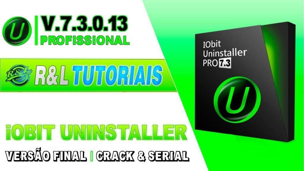 Лицензионный ключ IObit Uninstaller 7.3 Pro