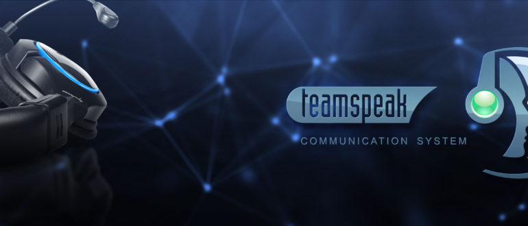 TeamSpeak 3