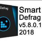 IObit SmartDefrag Pro активированный