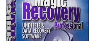 Magic Recovery Software Pro