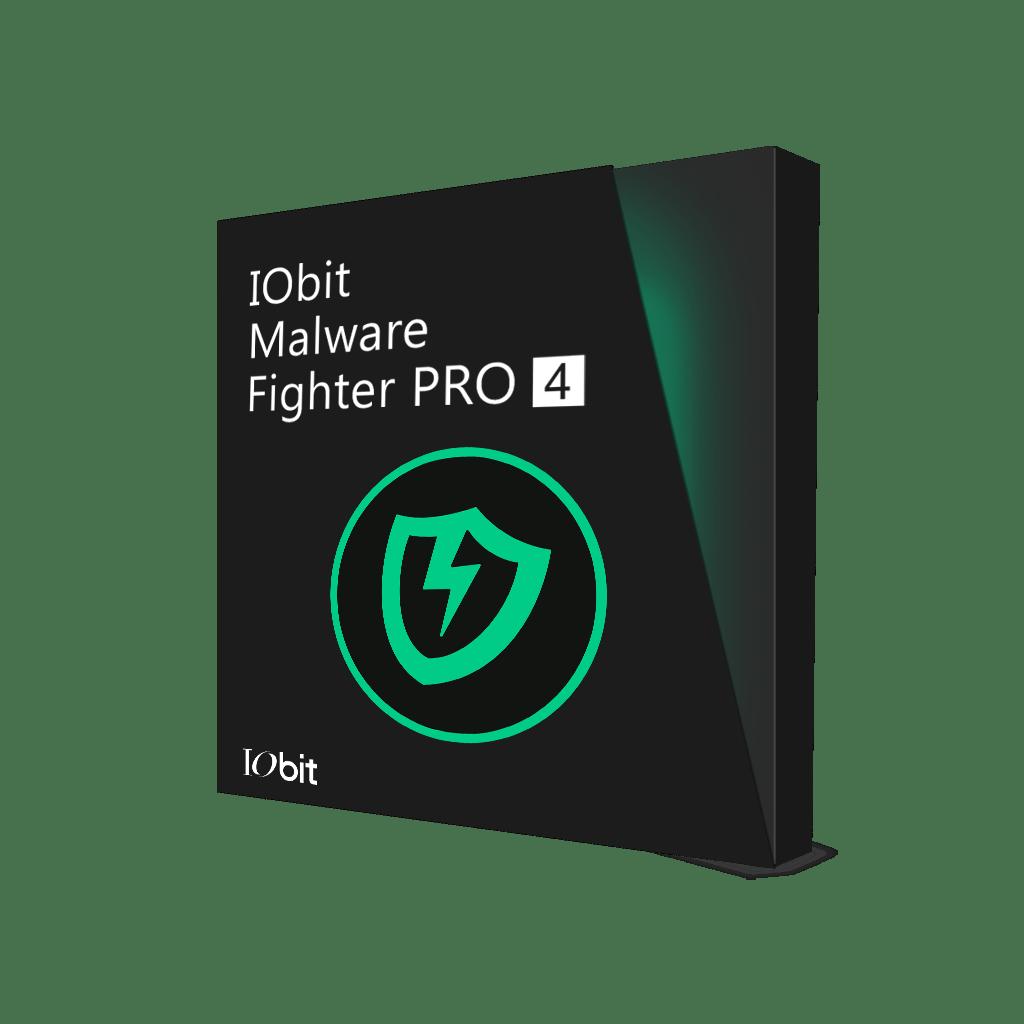 IObit Malware Fighter Pro 5.3