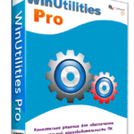 WinUtilities Professional