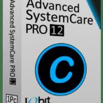 Advanced SystemCare 12