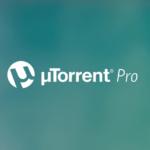uTorrent PRO скачать