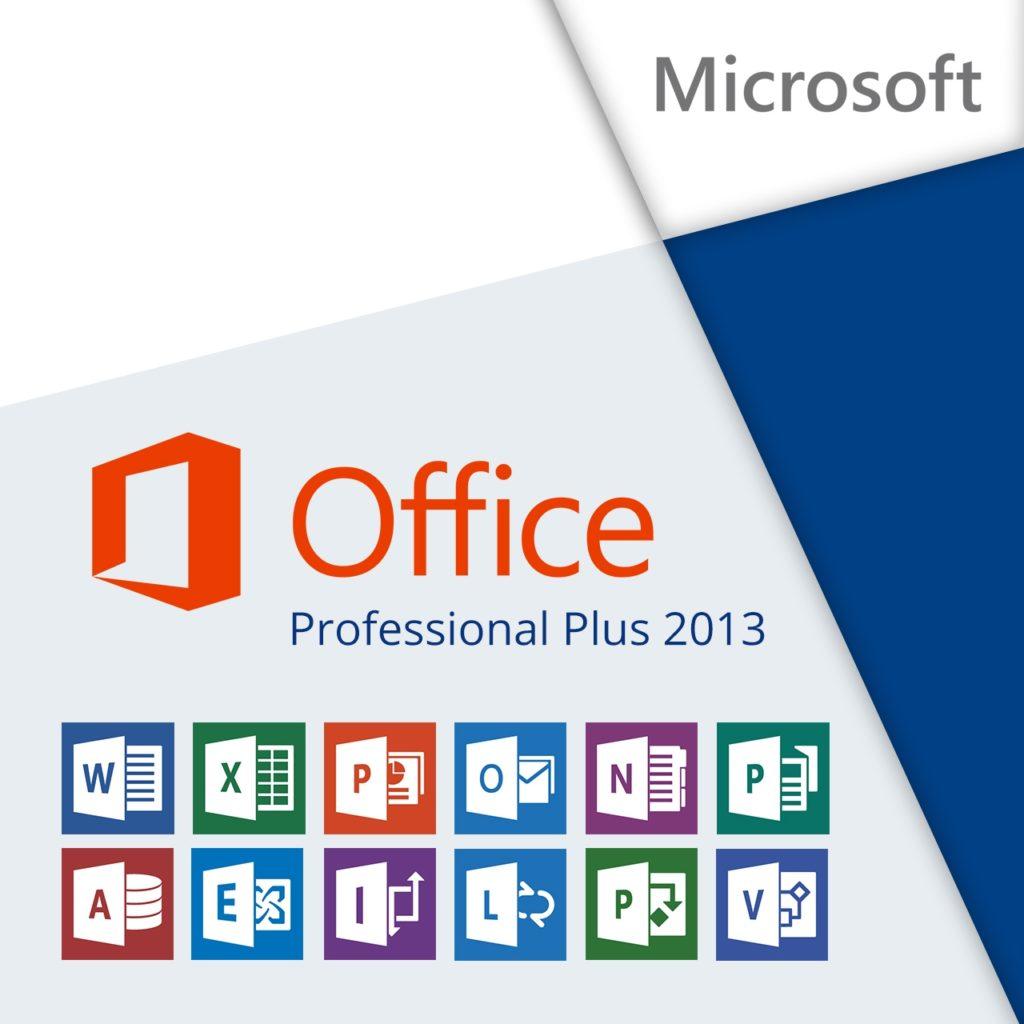 ключи Microsoft Office 2013