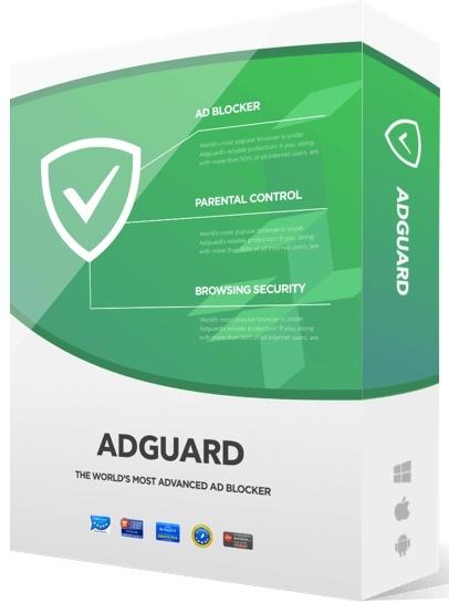 AdGuard 7.0