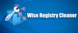 Скачать Wise Registry Cleaner для чистки реестра Windows