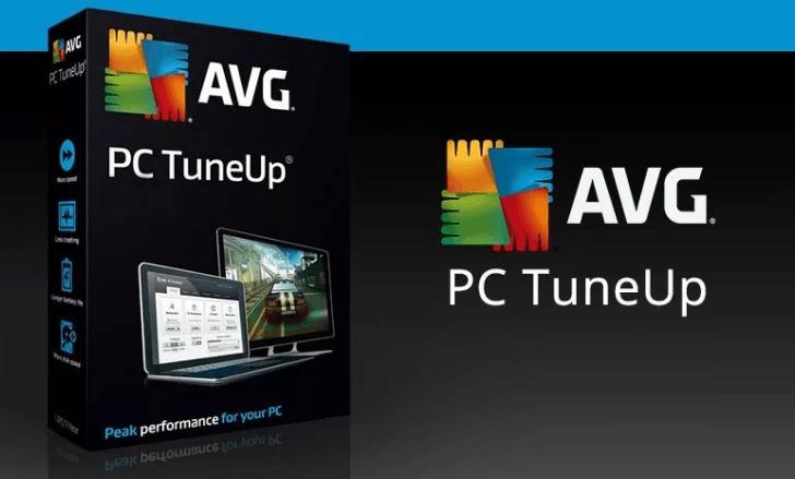 Скачать AVG PC Tuneup - комплекс утилит для улучшения, повышения производительности ПК