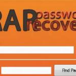 Скачать бесплатно Free RAR Password Recovery