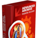 Скачать бесплатно Advanced Archive Password Recovery