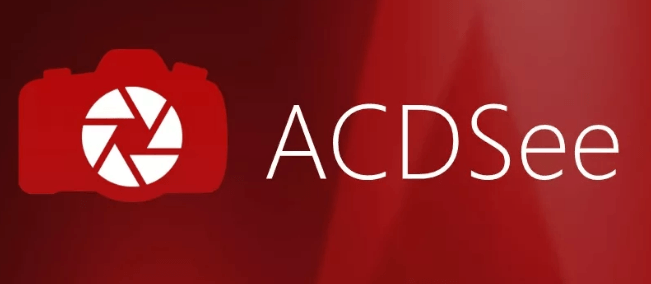 Фоторедактор ACDSee скачать бесплатно