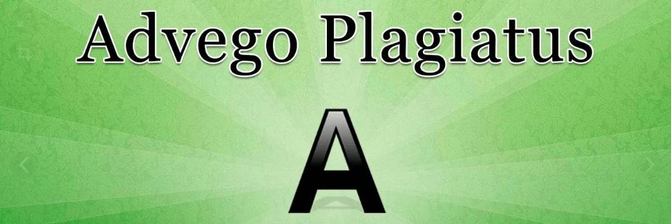 Скачать Advego Plagiatus - проверка текстов на уникальность