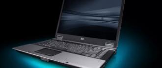 Драйверы на ноутбук HP 6730b для Windows скачать