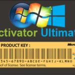 Скачать активатор Windows 7 КМС