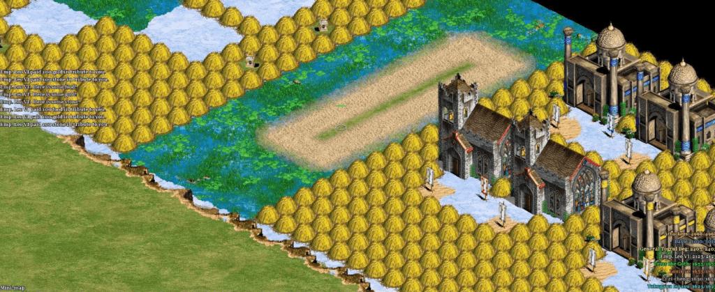 Age of Empires (Эпоха Империй) коды (читы)