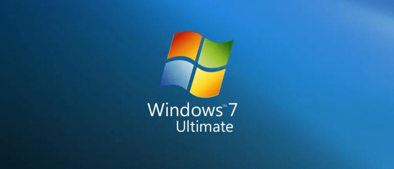 Скачать рабочий активатор Windows 7 Максимальная