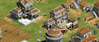 Скачать Age Of Empires II бесплатно для Windows
