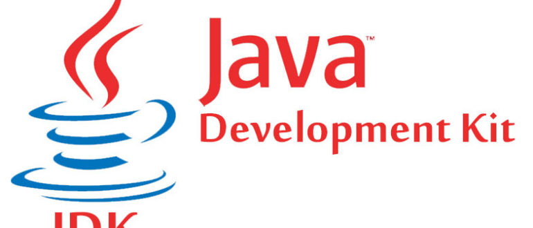 Java development kit 8