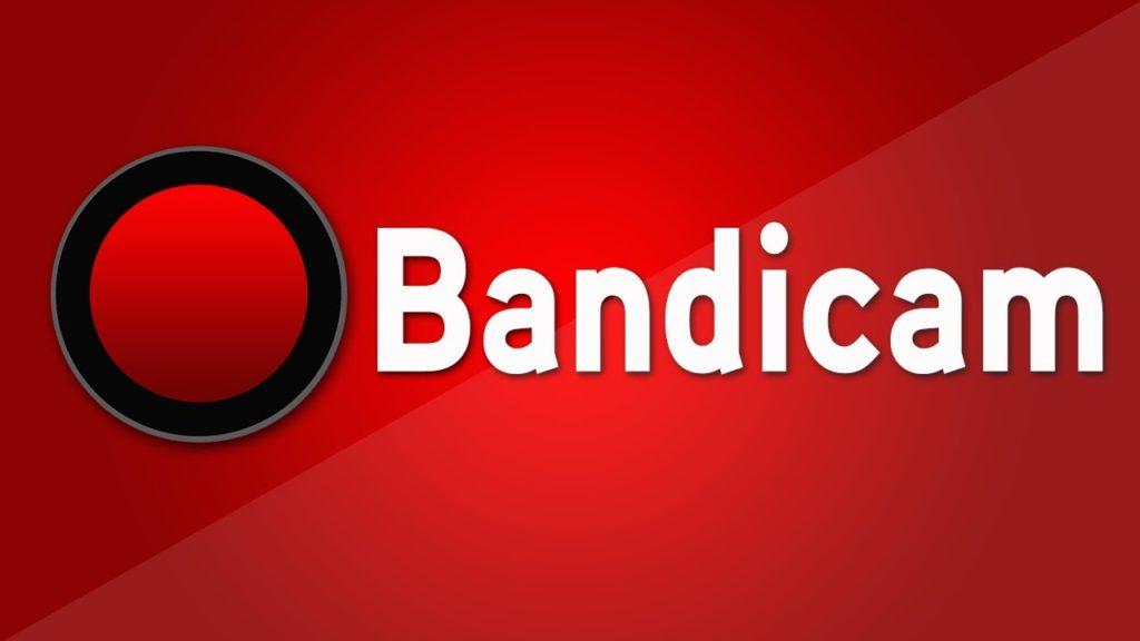 Активированный Bandicam 4.2.0