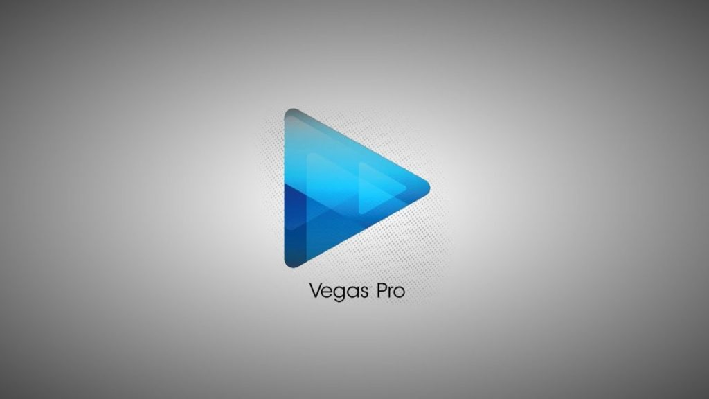 Sony Vegas Pro 15/16